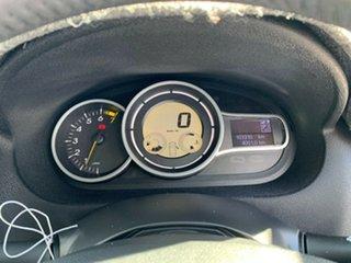 2011 Renault Megane III B32 Privilege Black 6 Speed Constant Variable Hatchback