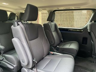2019 Toyota Granvia GDH303R Crystal Pearl 6 Speed Sports Automatic Wagon