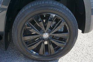 2020 Volkswagen Amarok 2H MY20 TDI580S 4MOTION Perm Grey 8 Speed Automatic Utility