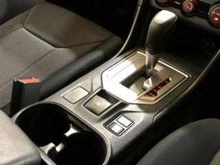 2017 Subaru Impreza G5 MY17 2.0i CVT AWD Red 7 Speed Constant Variable Sedan