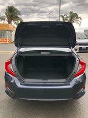 2017 Honda Civic MY17 VTi Blue Continuous Variable Sedan