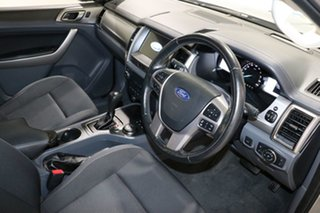 2016 Ford Everest UA MY17 Trend Silver 6 Speed Automatic SUV