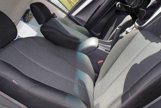2014 Isuzu D-MAX MY14 SX Crew Cab White 5 Speed Manual Utility
