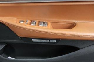 2016 BMW 7 Series G11 730d Steptronic 8 Speed Sports Automatic Sedan