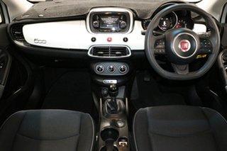 2015 Fiat 500X POP White 6 Speed Manual Wagon