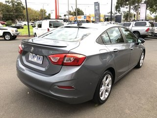 2018 Holden Astra BL MY18 LT 6 Speed Sports Automatic Sedan