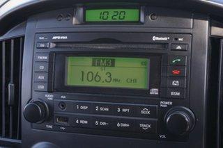 2011 Hyundai iLOAD TQ-V MY11 Grey 5 Speed Manual Van