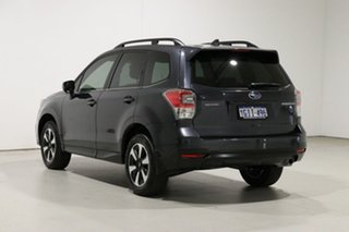 2017 Subaru Forester MY17 2.5I-L Graphite Continuous Variable Wagon
