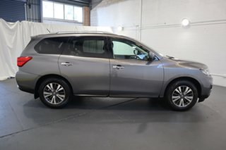 2017 Nissan Pathfinder R52 Series II MY17 ST-L X-tronic 2WD Grey 1 Speed Constant Variable Wagon