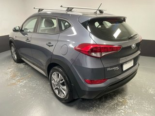 2017 Hyundai Tucson TL MY17 Active X 2WD Charcoal 6 Speed Sports Automatic Wagon