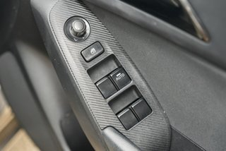 2015 Mazda 3 BM5478 Maxx SKYACTIV-Drive Titanium Flash 6 Speed Sports Automatic Hatchback