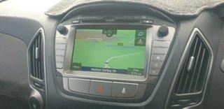 2013 Hyundai ix35 LM2 Highlander AWD Atomic Orange 6 Speed Sports Automatic Wagon