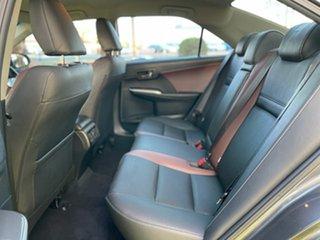 2016 Toyota Camry ASV50R Atara SX Grey 6 Speed Sports Automatic Sedan