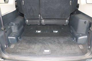2013 Mitsubishi Pajero NW MY13 GLX-R LWB (4x4) Grey 5 Speed Auto Sports Mode Wagon