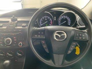 2012 Mazda 3 BL 11 Upgrade Neo Grey 5 Speed Automatic Sedan