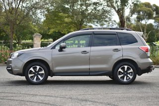 2018 Subaru Forester S4 MY18 2.0D-L CVT AWD Gold 7 Speed Constant Variable Wagon