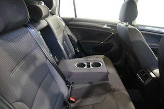 2018 Volkswagen Golf 7.5 MY18 110TSI DSG Comfortline White 7 Speed Sports Automatic Dual Clutch