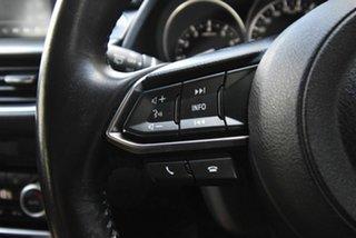 2017 Mazda 6 GL1031 Sport SKYACTIV-Drive White 6 Speed Sports Automatic Wagon