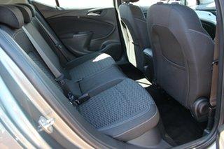 2017 Holden Astra BK MY18 RS Grey 6 Speed Manual Hatchback