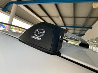 2017 Mazda CX-5 Grand Touring Crystal White Pearl Sports Automatic Wagon
