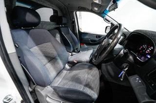 2016 Hyundai iLOAD TQ3-V Series II MY17 White 6 Speed Manual Van