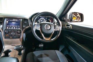 2013 Jeep Grand Cherokee WK MY2014 Laredo Black 8 Speed Sports Automatic Wagon