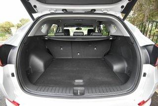 2017 Hyundai Tucson TL2 MY18 Elite 2WD Silver 6 Speed Sports Automatic Wagon