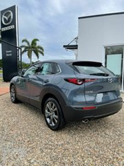 2021 Mazda CX-30 G25 Polymetal Grey 6 Speed Automatic Wagon