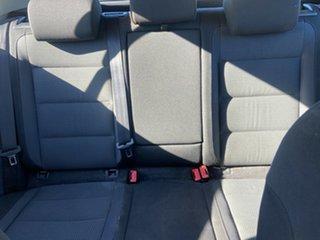 2010 Volkswagen Golf VI MY10 118TSI DSG Comfortline Red 7 Speed Sports Automatic Dual Clutch