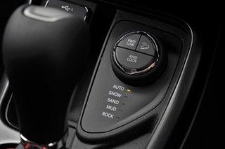 2021 Jeep Compass M6 MY20 Trailhawk Minimal Grey 9 Speed Automatic Wagon