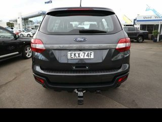 Ford  2018 MY SUV AMBIENTE . 3.2D 6SP 4WD A