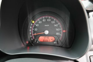 2013 Suzuki Alto GF GL Grey 4 Speed Automatic Hatchback