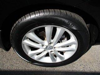 2012 Hyundai ix35 HIGHLANDER Black 5 Speed Automatic Wagon
