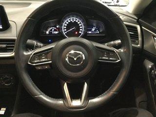 2016 Mazda 3 BN5278 Maxx SKYACTIV-Drive Titanium Flash/bn 6 Speed Sports Automatic Sedan