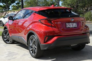 2021 Toyota C-HR ZYX10R Koba E-CVT 2WD Feverish Red 7 Speed Constant Variable Wagon Hybrid