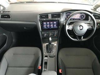 2020 Volkswagen Golf 7.5 MY20 110TSI DSG Comfortline Indium Grey 7 Speed