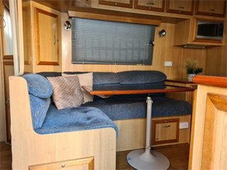 2008 Supreme Spirit Caravan.