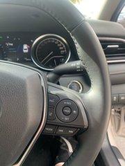 2019 Toyota Camry ASV70R MY19 Ascent Sport Brown 6 Speed Automatic Sedan