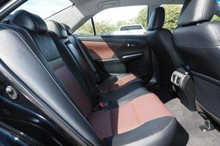 2013 Toyota Aurion GSV50R Sportivo ZR6 Black 6 Speed Sports Automatic Sedan