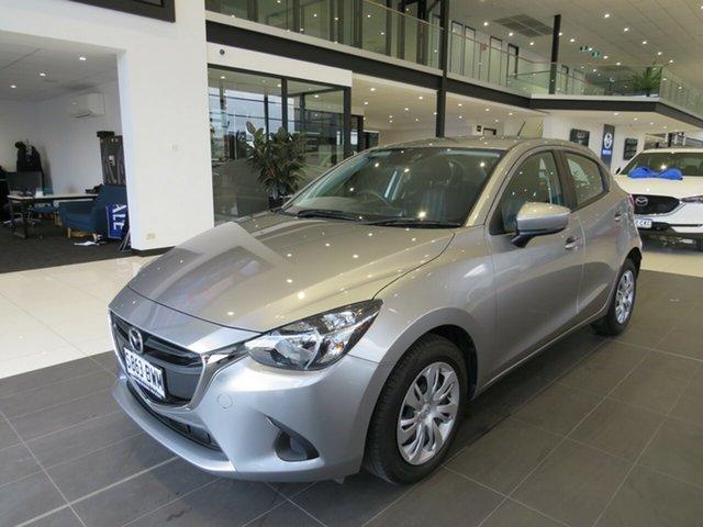 Used Mazda 2 DJ2HAA Neo SKYACTIV-Drive Edwardstown, 2018 Mazda 2 Neo SKYACTIV-Drive Hatchback