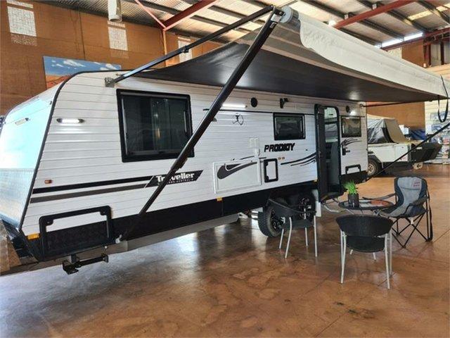 Used Traveller Bellevue, 2018 Traveller PRODIGY Caravan