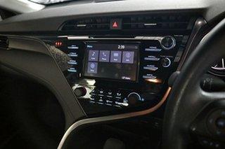 2020 Toyota Camry ASV70R Ascent Lunar Blue 6 Speed Sports Automatic Sedan