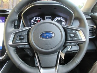 2021 Subaru Outback B7A MY21 AWD Touring CVT Dark Blue Pearl 8 Speed Constant Variable Wagon