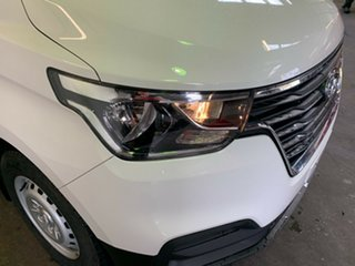 2018 Hyundai iLOAD TQ4 MY19 White 5 Speed Automatic Van