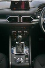 2018 Mazda CX-5 KF2W7A Maxx SKYACTIV-Drive FWD White 6 Speed Sports Automatic Wagon