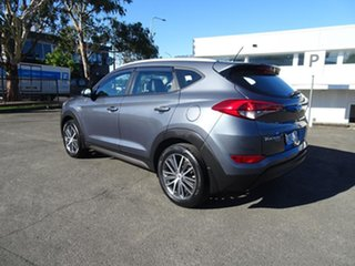 2015 Hyundai Tucson TL Active X 2WD Grey 6 Speed Automatic Wagon.