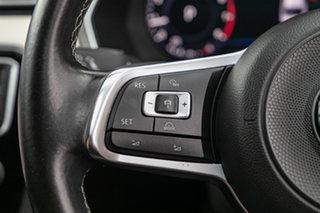 2016 Volkswagen Passat 3C (B8) MY17 206TSI DSG 4MOTION R-Line Blue 6 Speed