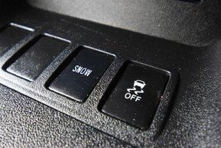 2014 Toyota Kluger GSU50R GX 2WD White 6 Speed Sports Automatic Wagon