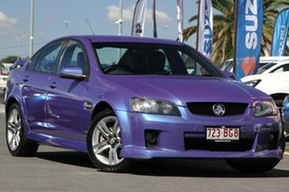 2007 Holden Commodore VE SS K-Pow 6 Speed Sports Automatic Sedan