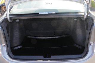 2014 Honda City GM MY14 VTi-L Alabaster Silver 7 Speed Constant Variable Sedan